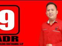 ADR Bidik Satu Kursi Di DPRD Mitra Dan Siap Bawah Aspirasi Rakyat