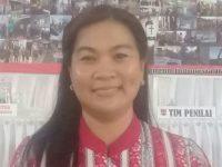 Desa Liwutung Sukses Gelar Lomba Evaluasi Perkembangan Desa Tingkat Kabupaten
