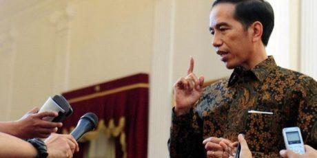 Tegas..! Jokowi Sebut Tidak Ada Toleransi Bagi Siapapun Perusuh NKRI