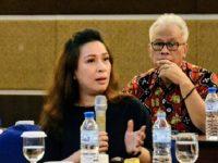Hebat..! Penerima PIP di Sulut Nyaris 20 Ribu, Bukti Kinerja Legislator Ini
