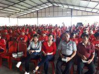 Jelang 17 April, PDI  Perjuangan Mitra Gelar Pelatihan Untuk Saksi TPS