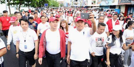 Gubernur Olly Klaim Sulut Surplus Listrik Sejak 2018