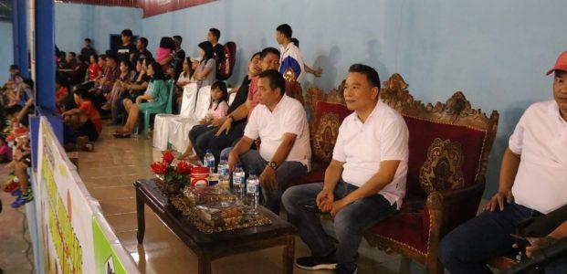 Kejuaraan Bulutangkis Wali Kota Cup Dibuka, Eman: Mari Junjung Tinggi Sportivitas