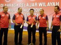 Diikuti  665 Atlit Enam Provinsi, POP XIV Wilayah V Mulai Bergulir di Manado