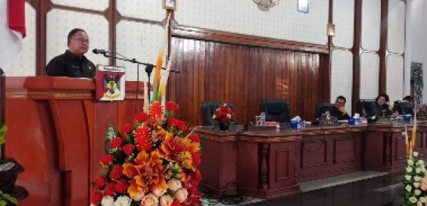 Wakili ROR, Korengkeng Harap Tahun Politik Tidak Pengaruhi Kinerja Wakil Rakyat