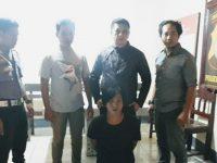 Wah..! Polisi Tangkap Jemri Gara-Gara Emosional