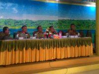 Target Meraih Opini WTP ke 6, Wali Kota Eman: Semua PD Wajib Penuhi Kewajiban