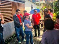 Sudah Terbukti, Legislator DPR RI Ini Semakin Dicintai Warga Sulut