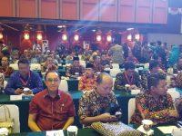 Minahasa Dukung Penuh Gerakan Indonesia Bersih