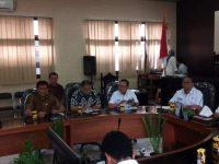 Pemkot Tomohon Pelajari Inovasi Penyelesaian MP-TGR di Gorontalo