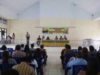 Wali Kota Eman Harap UMKM Dapat Meningkatkan Stabilitas Ekonomi Makro