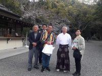 Pemkot Tomohon Tindak Lanjuti Kerjasama dengan Minamiboso Jepang