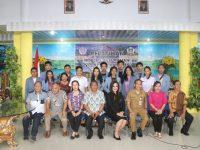 Wawali SAS Membuka Pelatihan Pembuatan Website Kelurahan