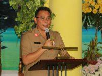 Tomohon Tuan Rumah Kegiatan Divisi Pencegahan KPK RI se-Sulut