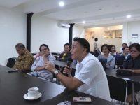 Satu Satunya di Sulut, Tomohon Dipilih Jadi Tempat Pelaksanaan Program IKKON