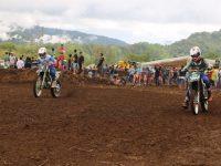 Speed Offroad & Grasstrack Walian Dibuka Wali Kota Tomohon