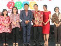 Eman Harap Sulut Expo Jadi Ajang Promosi Mendatangkan Investasi