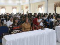 Tomohon Siapkan Pesta Kolintang Indonesiana