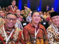 Jokowi Sebut Indonesia Berpeluang Jadi Nomor 5 Terkuat di Bidang Ekonomi Dunia