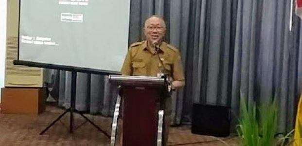 Ricky Toemandoek Apresiasi Kementerian ATR/BPN Menata Ruang di Sulut