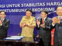 Olly Yakin TPID Mampu Kendalikan Inflasi Sulut Hadapi Idul Fitri Berkat Ini