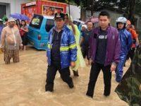 Terkait Banjir dan Tanah Longsor, Ini Pernyataan Resmi Pemkot Manado