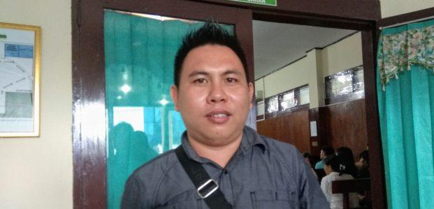 Menggugat PKPI, Bart Senduk Tak Muncul di Sidang Perdana PN Manado