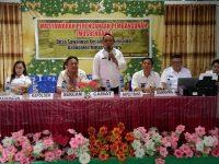 Gelar Musrembangdes, Pemerintah Desa Sawangan Siapkan Program Kerja Tahun 2020