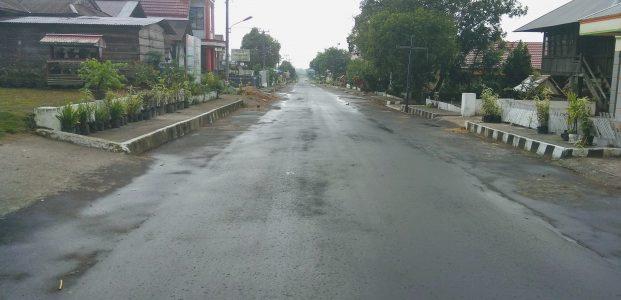 Astaga..! 10 Bulan Jabat Kumtua, Dannie Sebut Belum Terima Aset Desa Kanonang Lima