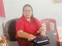 Munira Sebut Para Hukum Tua Di Kecamatan Belang,Loyalitas Paling Utama