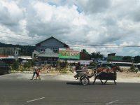 Pusat Kota Dipersolek, Kater Fanny Posumah: Awal Desember Semua Angkot Masuk Terminal