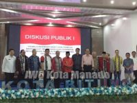 Rakernas II dan Diskusi Publik GPPMP 2019, Sukses Digelar
