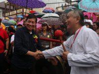 Jadi Calender of Event Pemkot Manado, GSVL: Perayaan Cap Go Meh Bukti Kerukunan dan Toleransi