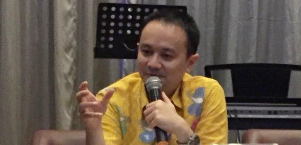 Jerry Sambuaga Seriusi Tindakan Kekerasan Terhadap Jurnalis dan Pertahanan Nasional