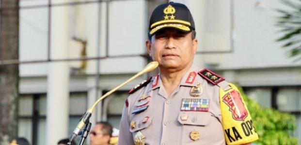 Dilantik Kepala Sespim Lemdiklat Polri, Bambang Waskito Pamitan