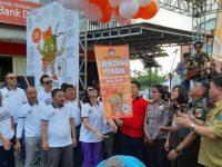 KPUD Minahasa Utara Launching Tahapan Pilkada 2020