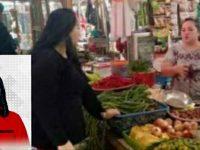 Rondonuwu Dorong Pasar Tumpaan Masuk Program Revitalisasi