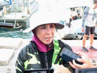 Libatkan 3 Ribuan Penyelam Wanita, WASI Bertekad Pecahkan Rekor Dunia di Pantai Manado