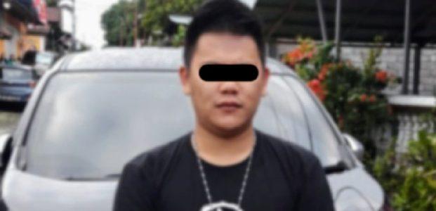 Dilapor Menganiaya, Oknum Satpol PP Sulut Dicengkram Polisi