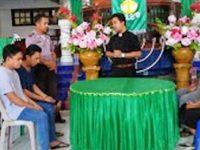 Rusak Sekretariat dan Bakar Bendera KNPI, 2 Pemuda Ini Digiring Polisi