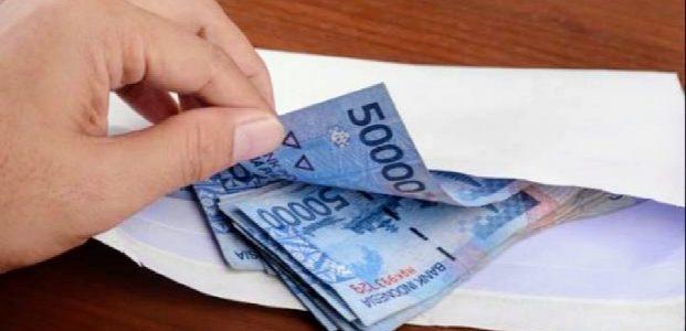 THL Gigit Jari, Bank SulutGo Siap Transfet Gaji 14 ASN Sulut