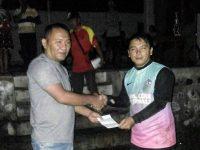 Volcom Community Rajai Turnamen Sepak Bola PKB Pniel Liwutung