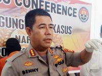 Lagi, Polisi Ungkap Jaringan Pengedar Narkoba di Sulut, Tangkap Seorang Kurir